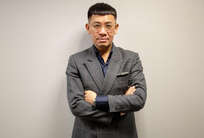 騰訊落地不落地? 蔡嘉駿理事長「獻策談判」