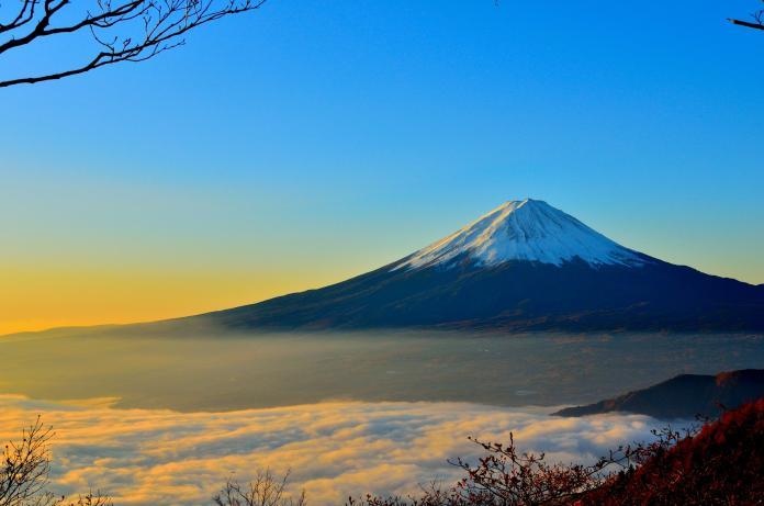 最狂房東!<b>富士山</b>頂是他的 日本政府每年得付巨額租金