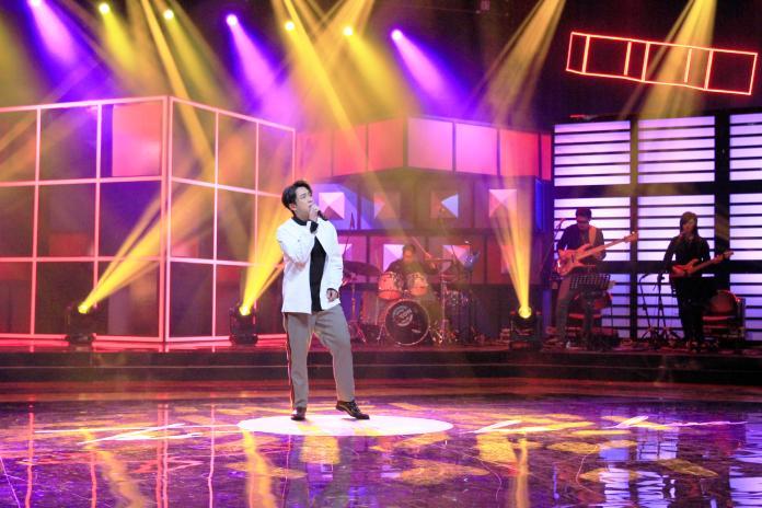 <br>  ▲陳漢典去年發行EP〈先不要〉晉身為唱跳歌手。(圖/公視提供)