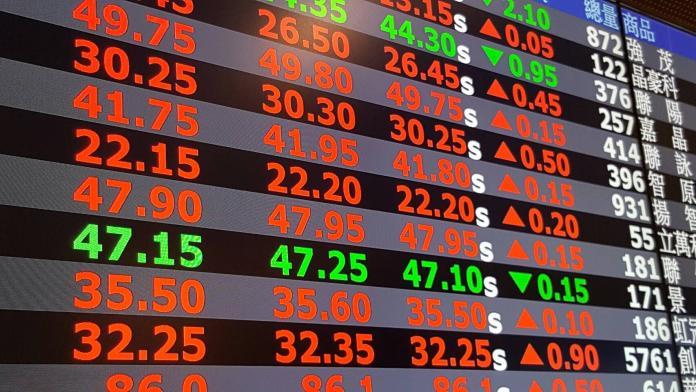 ▲台股3月29日上漲104.78點,收在10641.04點,周線收紅、月線連三紅,季線大漲913點。(圖/NOWnews資料照片)