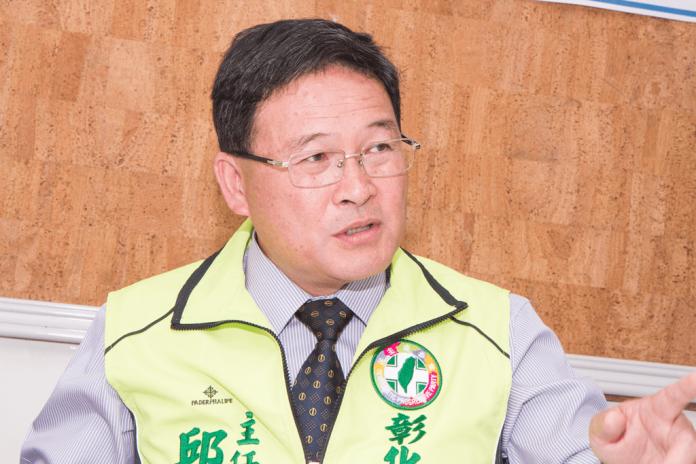 邱建富退出黨內立法委員初選