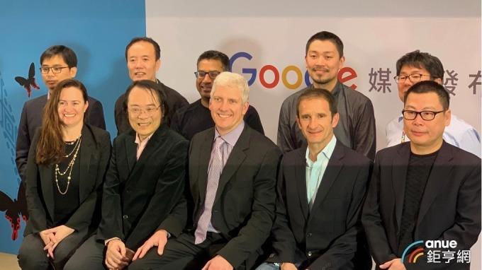 〈谷歌智慧台灣計劃〉去年AI與數位行銷人才<b>培育</b>均達標