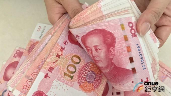 〈觀察〉中國經濟放緩 銀行仍無懼續<b>西進</b> 全因在陸拚7