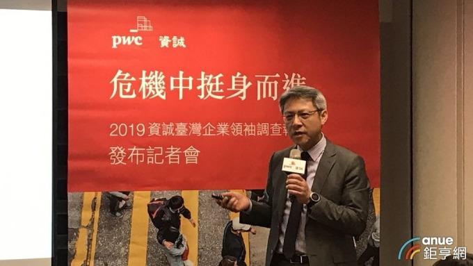 〈台灣CEO調查〉AI趨勢改寫企業營運面貌 近9成台