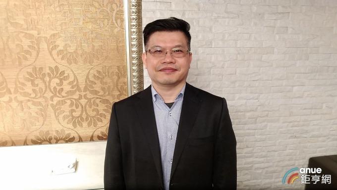 ▲ 智邦總經理李志強。(鉅亨網資料照)