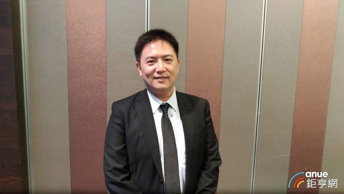 ▲ 豐興總經理林大鈞。(鉅亨網資料照)