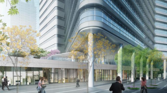 〈谷歌智慧台灣計劃〉在新北打造新辦公園區 預留雙倍空