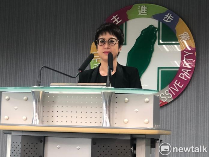 民進黨:讓人民免於核災的恐懼  堅定不移的價值