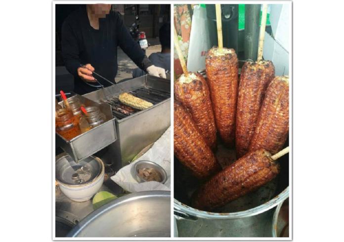 「<b>烤玉米</b>」一支130元很貴?在地人認證:不輸和牛口感!