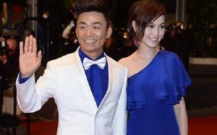 <br> ▲王寶強與馬蓉已離婚。(圖 / 翻攝微博)