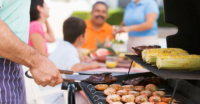 「露客」遵守野炊5原則 遠離食物中毒風險