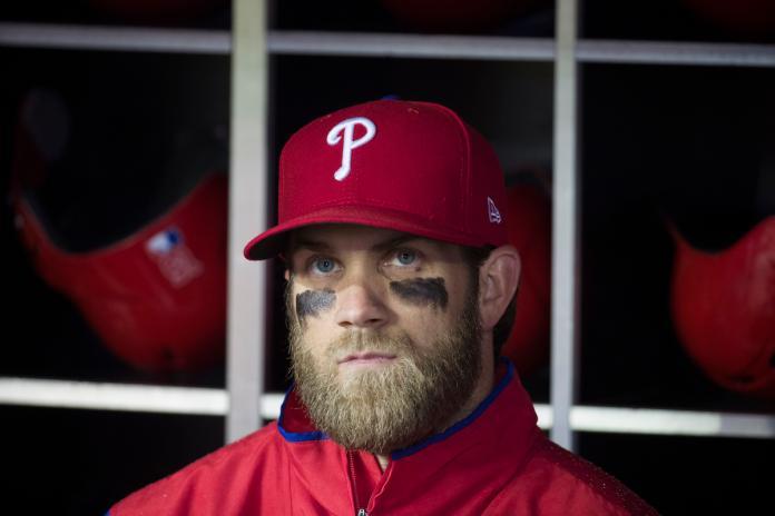 MLB/大聯盟明星賽名單出爐 竟然沒有哈潑?