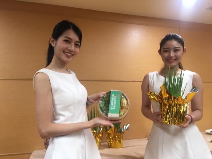 漫遊鐵道嚐幸福美味 新北特製<b>珠蔥</b>丼平溪開賣