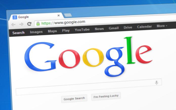 Google為何只有「L」是綠色?真相讓人讚嘆設計者