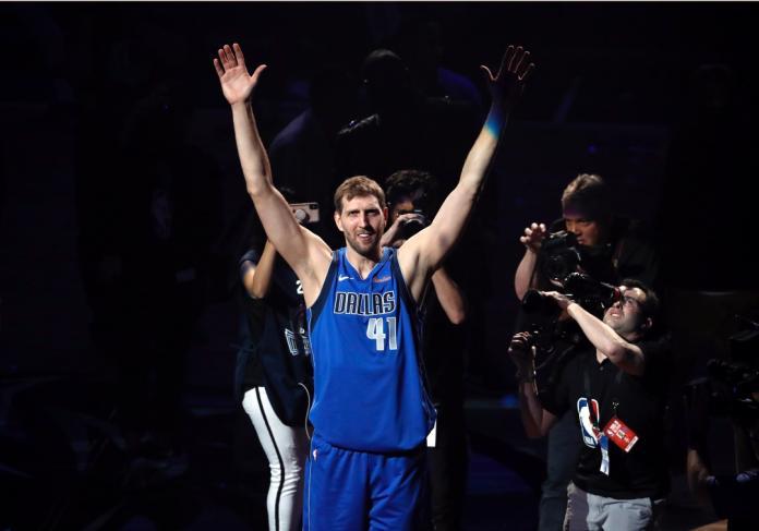 NBA/德佬退休後事業做很大 「已無法想像重回球場」