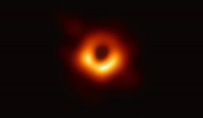 不只研發武器!中科院成探索宇宙「黑洞」夢想推手