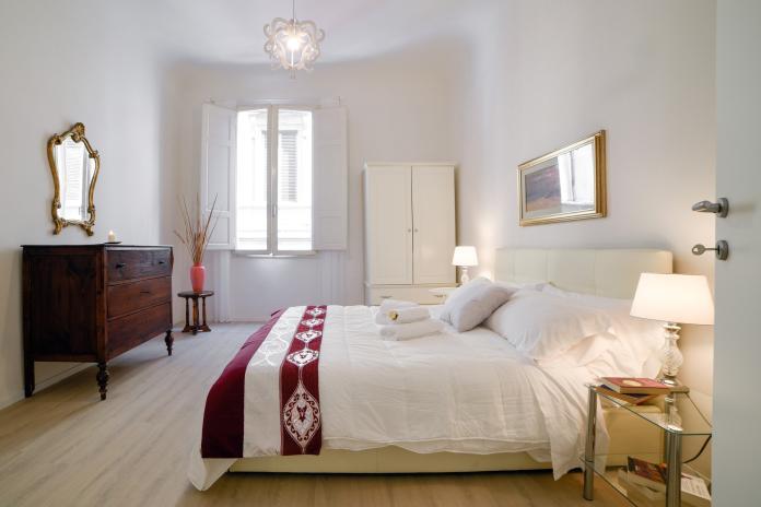 ▲商旅需求的酒店式公寓是新創公司的藍海。(圖/摘自Pixabay)