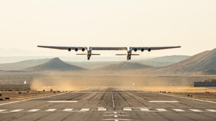 世界最大飛機