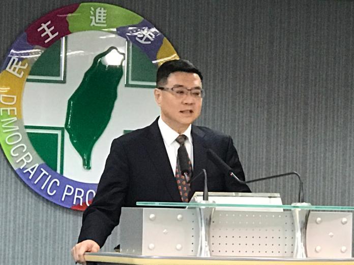 同婚<b>專法</b>三讀 卓榮泰盼:讓世界看見台灣