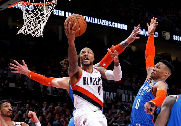 NBA/勝過字母哥 拓荒者一哥挺詹皇是本季MVP