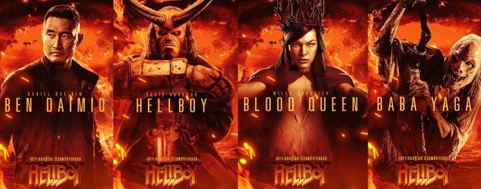 《地獄怪客》全台冠軍 粉:看過最爽的超級英雄片