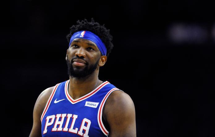 NBA/恩比德嫌惡泡泡聯盟 球評怒轟:你還想不想打球?