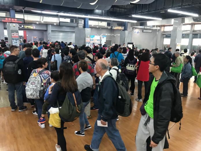 中國大陸限縮再出招 傳9/1起停發小三通簽證