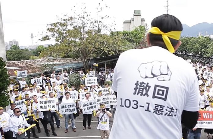 拒絕讓Uber消失 24萬駕駛連署周日上街頭抗議