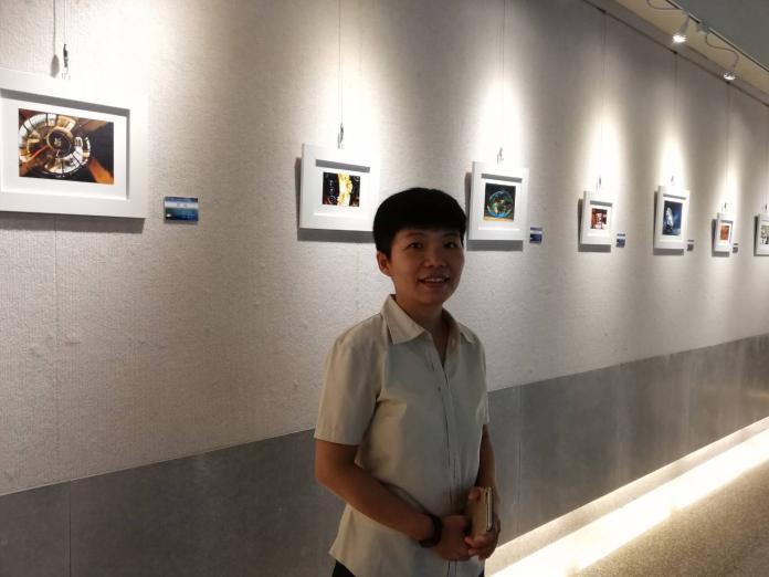 李雅雯「鏡像虛實」攝影展