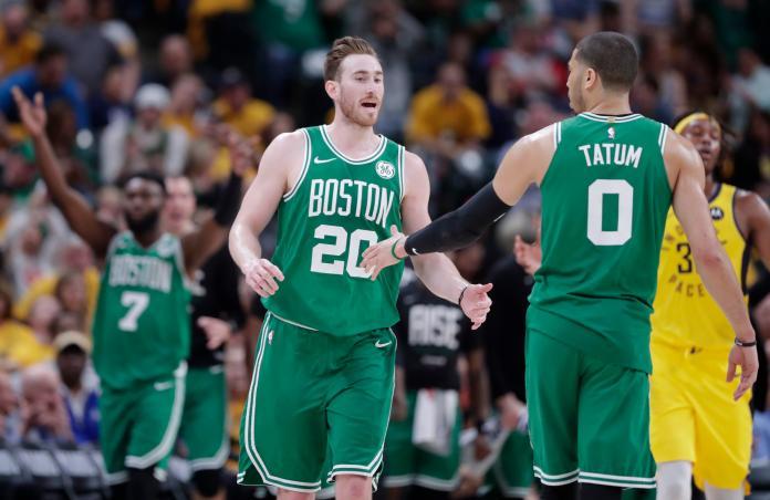 NBA/塞爾提克退無可退 星海哥東決第3戰賽前確定復出