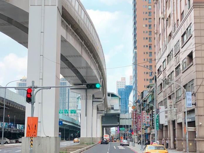 2019.04.22新北市捷運環狀線第一階段可望於今年底前通車。(圖/信義房屋提供)