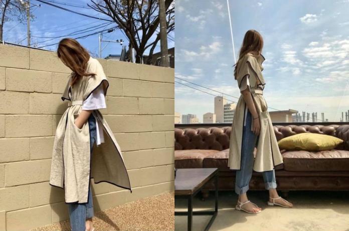 韓國新款服飾<b>撞衫</b>孝服 6千人笑噴:穿這個會被趕出家門