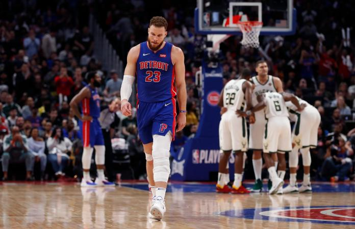 NBA/「幹籃哥」已完成左膝手術 球團無回歸時間表