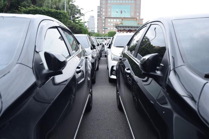 車用電子展24日登場 吸7000名國外買主參觀採購