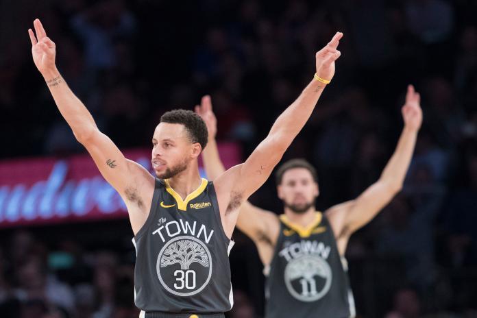 NBA/原來是柯瑞鼓動 <b>柯爾</b>:差點對K湯發飆