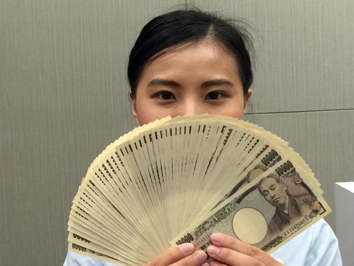 ▲日圓兌新台幣換匯價重回0.28字頭,不過,專家提醒,由於日本即將迎來10天連假,要提防日圓重演閃崩事件。(圖/NOWnews資料照)