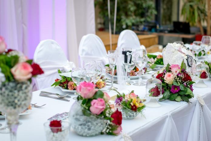 <br> ▲結婚是人生大事,但邀請人參加喜宴也是大學問。(圖/pixabay)