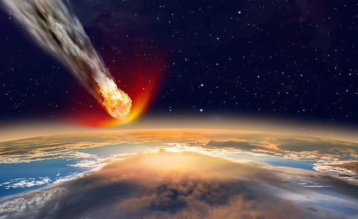 NASA:行星撞地球將在有生之年發生 呼籲全球共商對策