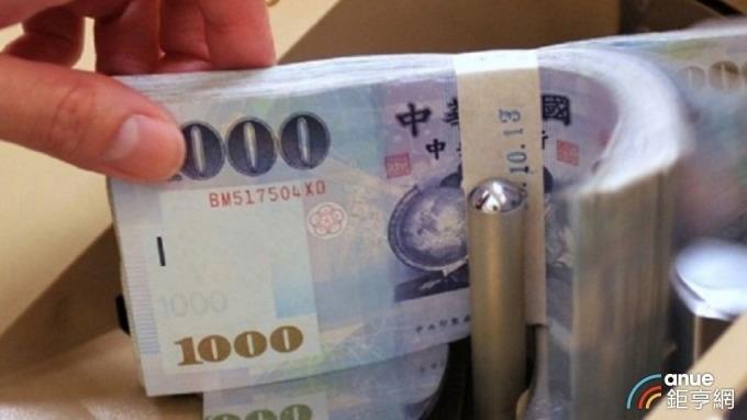 ▲ 逾3成台灣人擔心錢不夠用。(鉅亨網資料照)