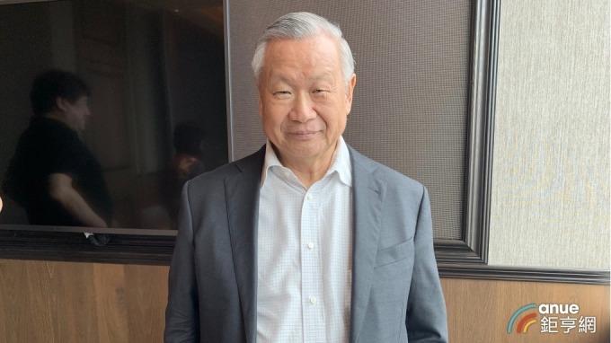 ▲ 旺宏董事長吳敏求。(鉅亨網資料照)