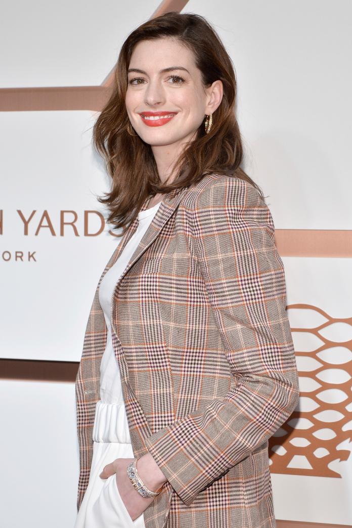 NY: Hudson Yards Grand Opening - Arrivals