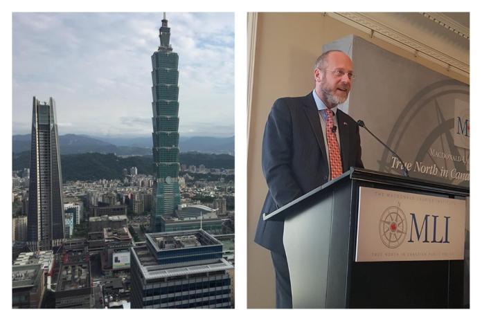 台灣 NO.1!加拿大籍記者:台灣人應該為台灣感到驕傲