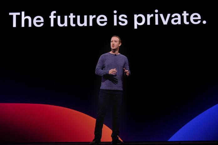 臉書與IG將大改版 臉書旗下三個通訊軟體將能互傳訊息