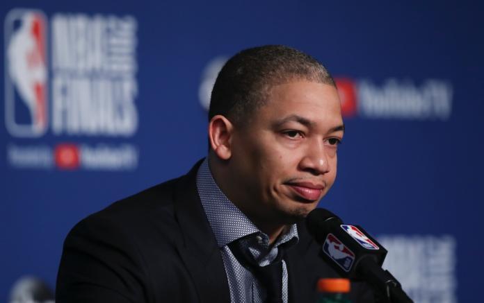 NBA/快艇新主帥出「盧」 Lue決定簽下5年大約