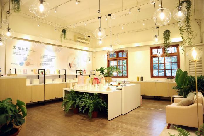 ▲美樂思首家實體快閃店「放鬆小屋」將在5月11日於華山中四E館盛大開幕。(圖/美樂思)