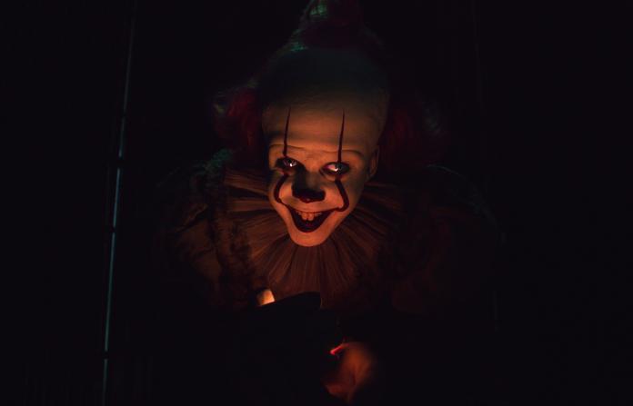 影/《<b>牠</b> 第二章》見證小丑大結局 青少年魯蛇長大了