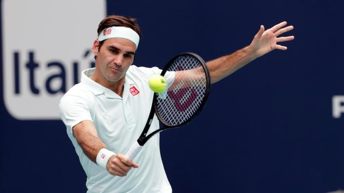▲Roger Federer(圖/美聯社/達志影像)