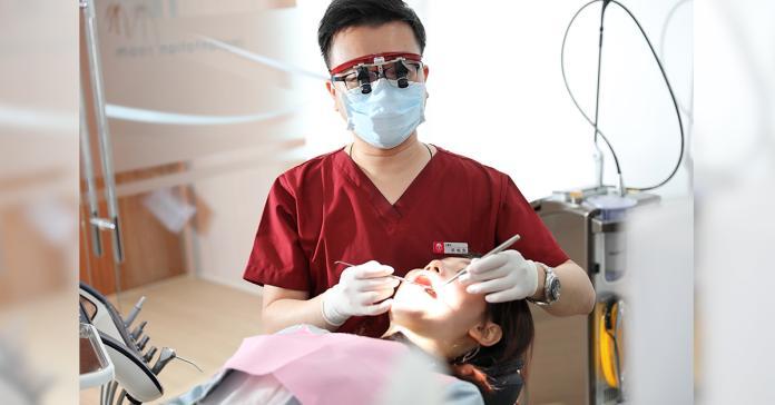 蛀牙窩洞過大補綴物無預警掉落 3D齒雕免煩惱