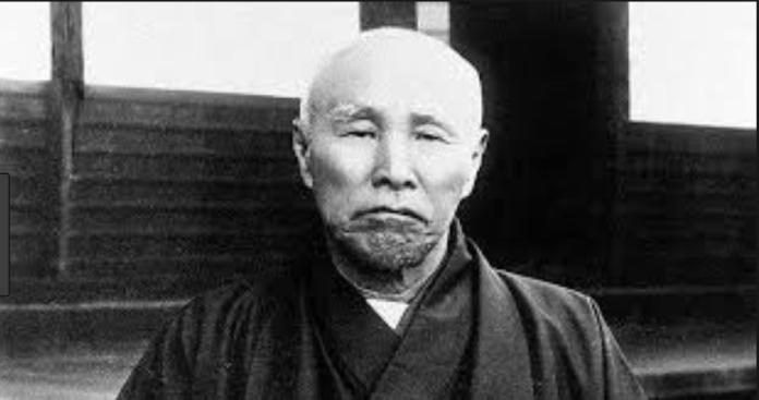 <br> ▲提出二十一條的日本首相大隈重信。(圖/截自網路)