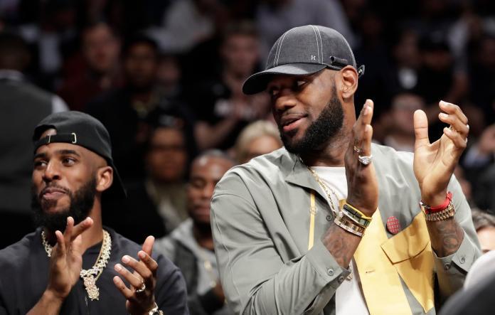 NBA/同日兩場「<b>搶七</b>」好精彩 韋德、詹皇發文狂讚